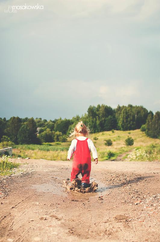 Fotografia dziecięca Olsztyn.