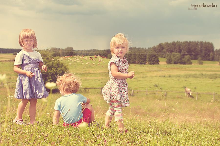 Fotografia dzieci, Olsztyn Ola Mosakowska