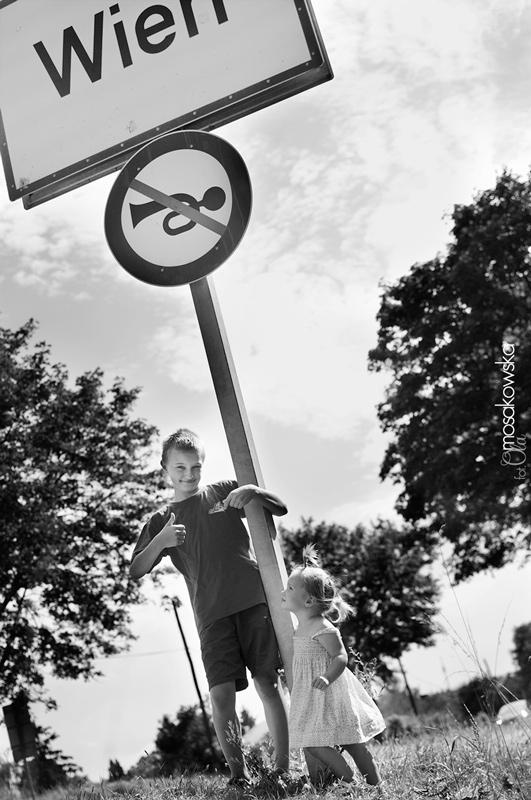 Kinder fotograf in Wien