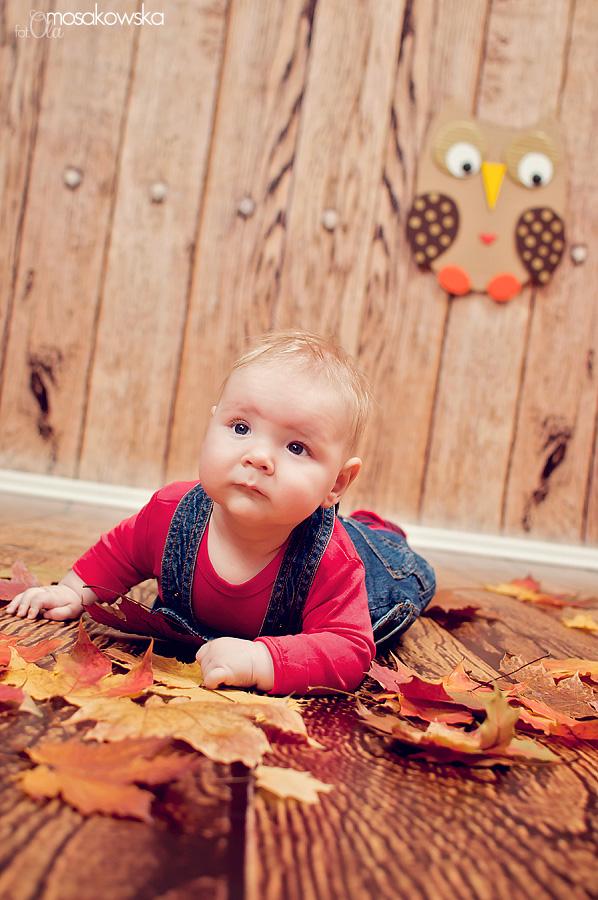 Fotografia dziecięca, noworodkowa