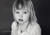 Małe dzieci: portret.