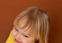 Portret dziecka.