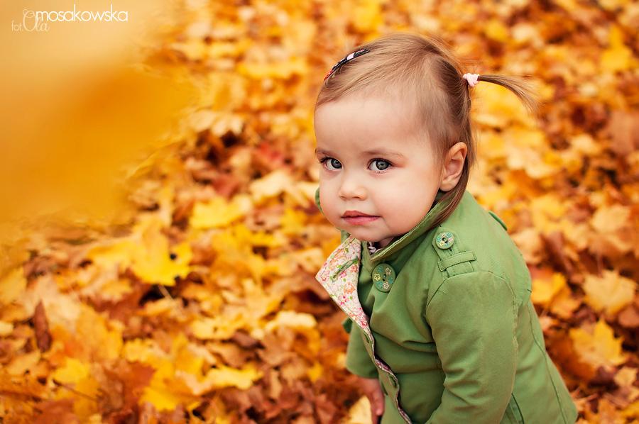 zdjęcia dzieci Olsztyn