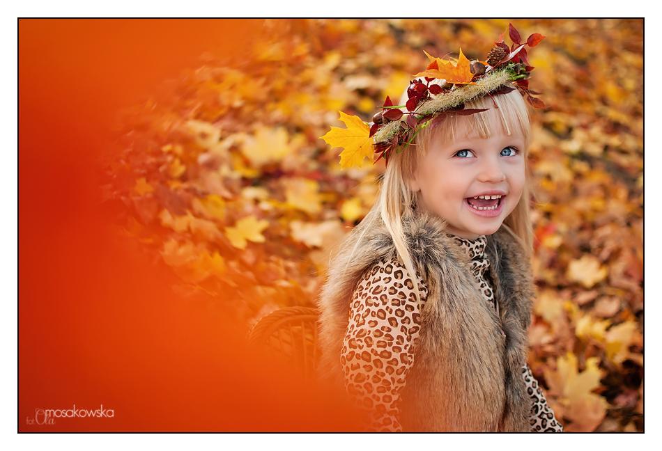dzieci fotografia Olsztyn
