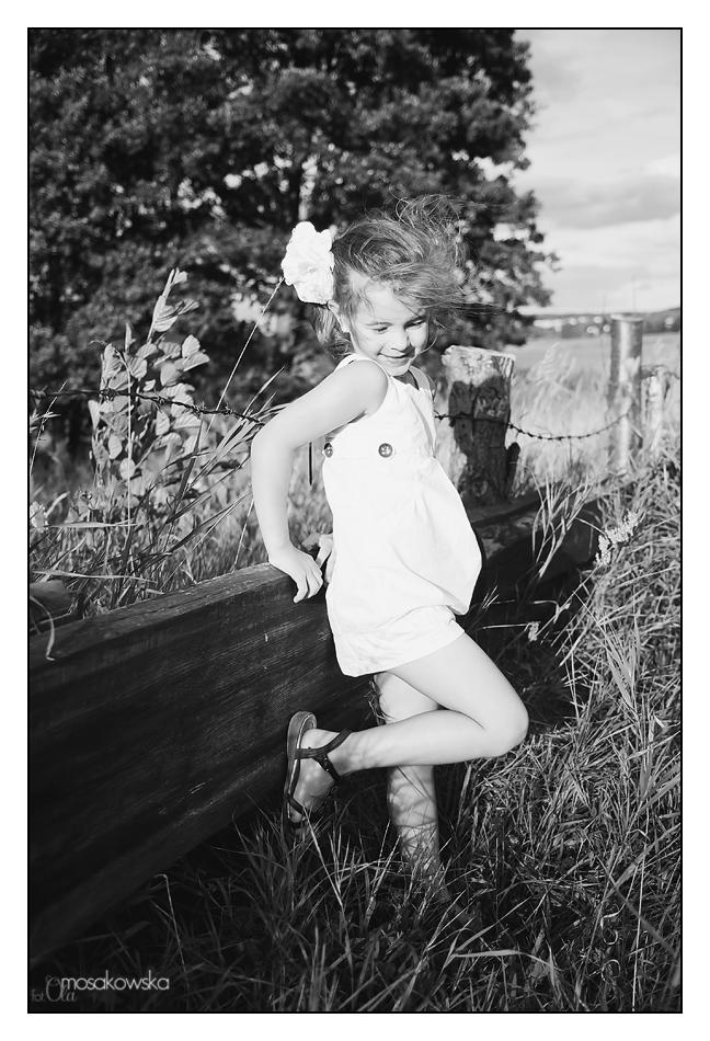 fotografia dzieci, kobiet  Olsztyn