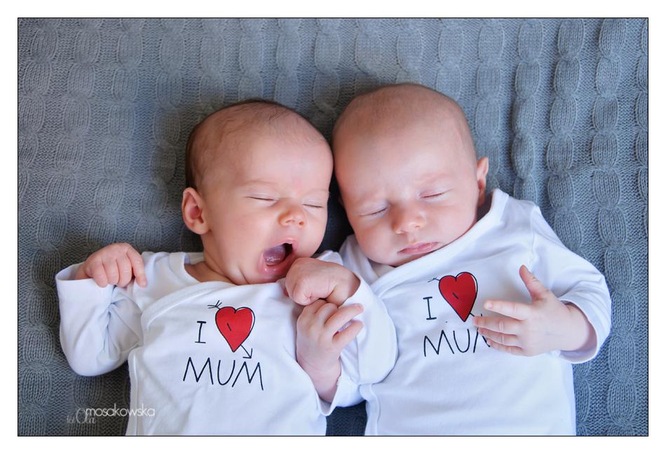 fotograf noworodków