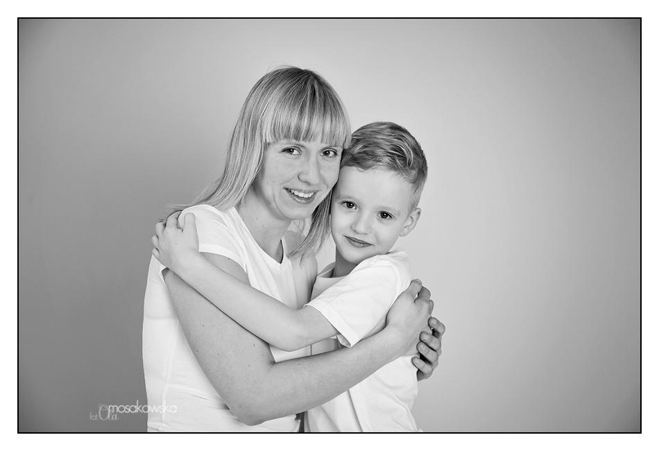 sesja zdjęciowa rodzinna w Olsztynie