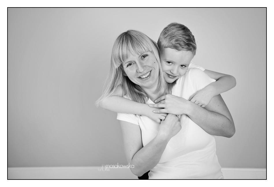 fotograf rodzinny Olsztyn