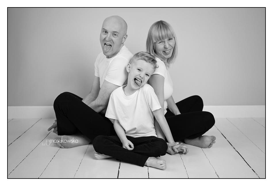 fotograf rodzinny w Olsztynie